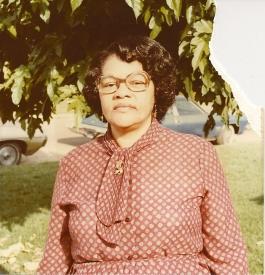 1978 Naomi